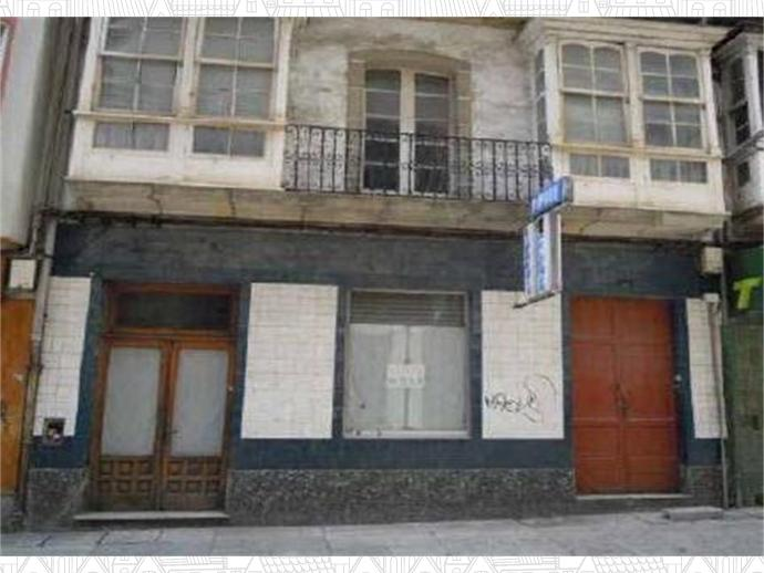 Foto 6 von Geschäftsraum in  / Centro, Ferrol