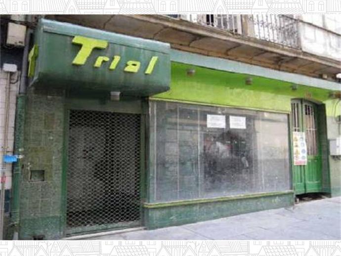 Foto 7 von Geschäftsraum in  / Centro, Ferrol
