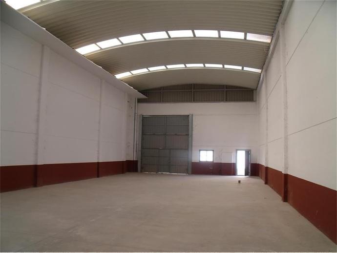 Foto 16 de Nau Industrial a  / Pedanías - Extrarradio,  Albacete Capital