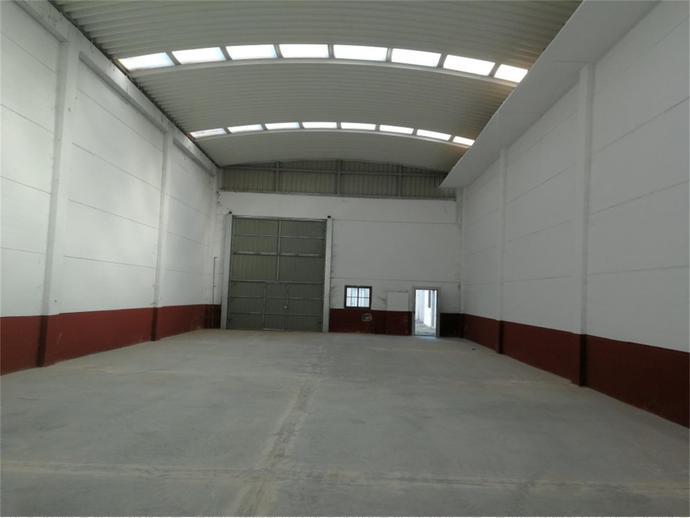 Foto 18 de Nau Industrial a  / Pedanías - Extrarradio,  Albacete Capital