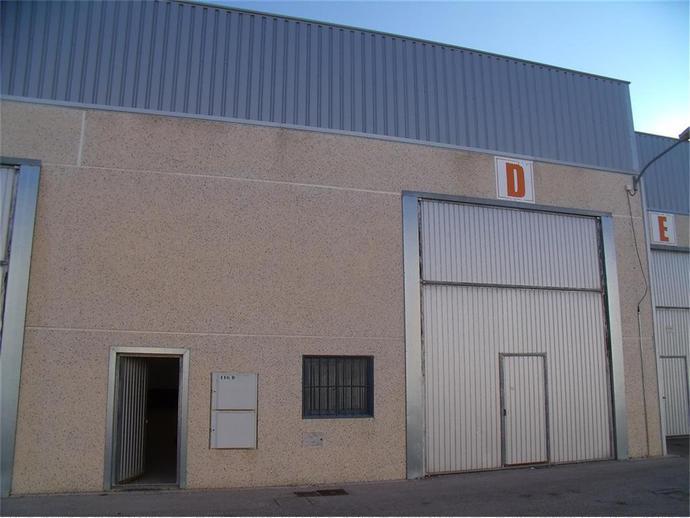 Foto 19 de Nau Industrial a  / Pedanías - Extrarradio,  Albacete Capital