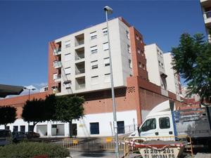 Obra nova  Almería Capital