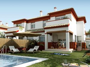New home Espartinas