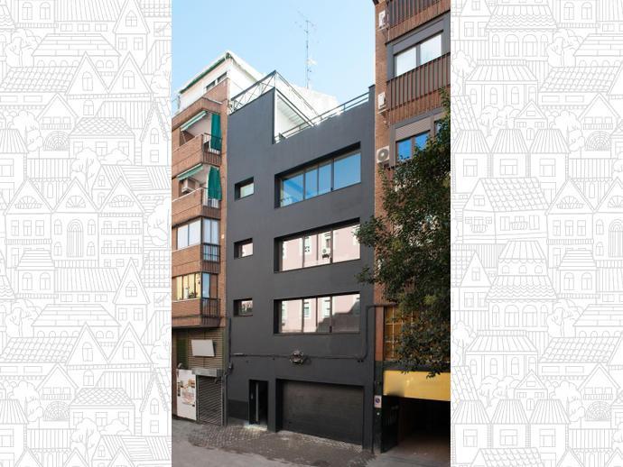 Photo 1 of Street CANILLAS, 34 / Prosperidad, Chamartín ( Madrid Capital)