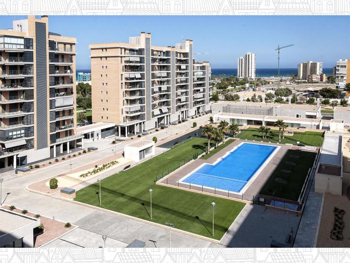 Foto 3 von C/ Maestro José Garberi Serrano, 11,  / Playa de San Juan, Playas (Alicante / Alacant)