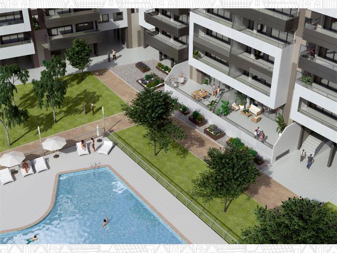 Foto 1 de Ronda Ibon de Plan / Miralbueno ( Zaragoza Capital)