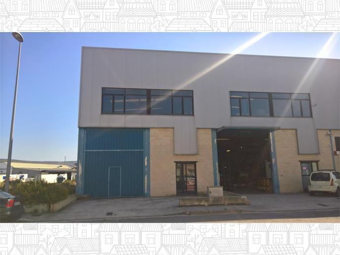 Foto 1 von Beriáin
