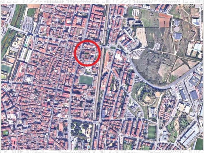 Foto 11 de Carrer Girona, 108 / L'Hostal - Lledoner (Granollers)