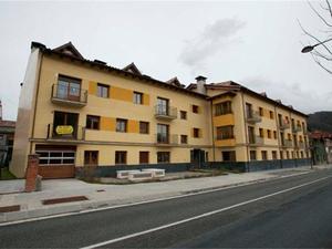 Neubau Sant Pau de Segúries