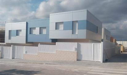 Casas adosadas en venta en Alicante Provincia