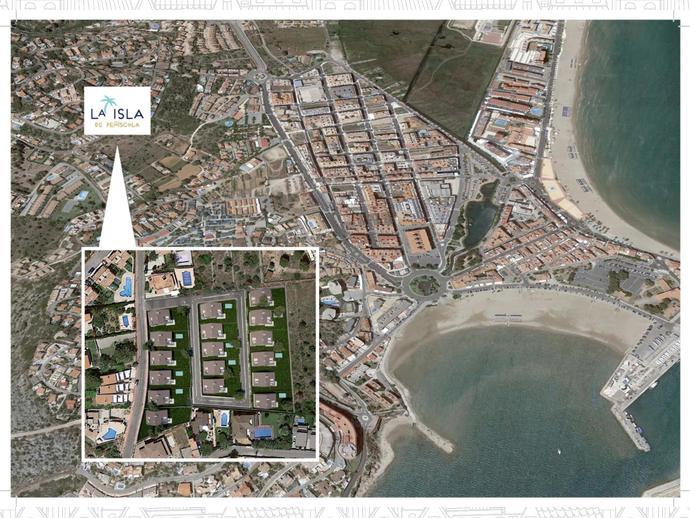 Foto 2 von Boulevard GRECIA, 19 / Las Atalayas - Urmi - Cerro de Mar (Peñíscola / Peníscola)
