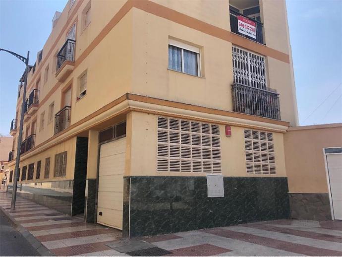 Foto 1 von Roquetas Centro, Roquetas de Mar ciudad (Roquetas de Mar)