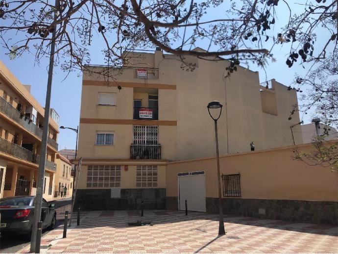 Foto 2 von Roquetas Centro, Roquetas de Mar ciudad (Roquetas de Mar)