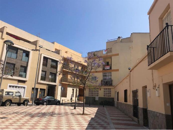 Foto 3 von Roquetas Centro, Roquetas de Mar ciudad (Roquetas de Mar)