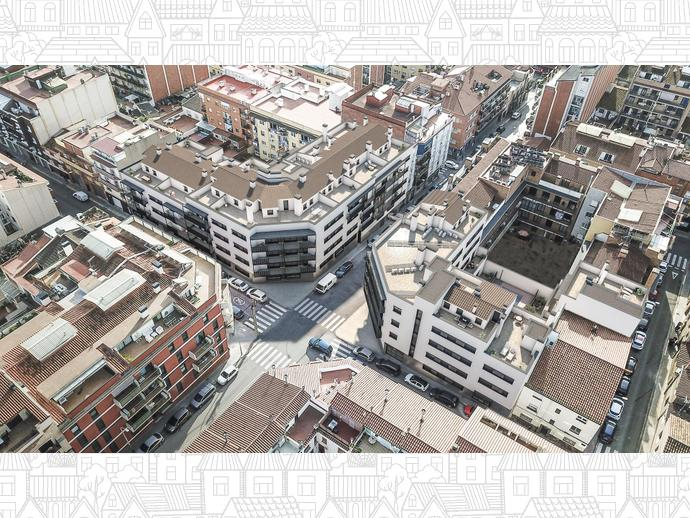 Foto 3 von Confluencia de las calles Pau Casals y Doctor Bergós  / Centre - Maragall (Ripollet)