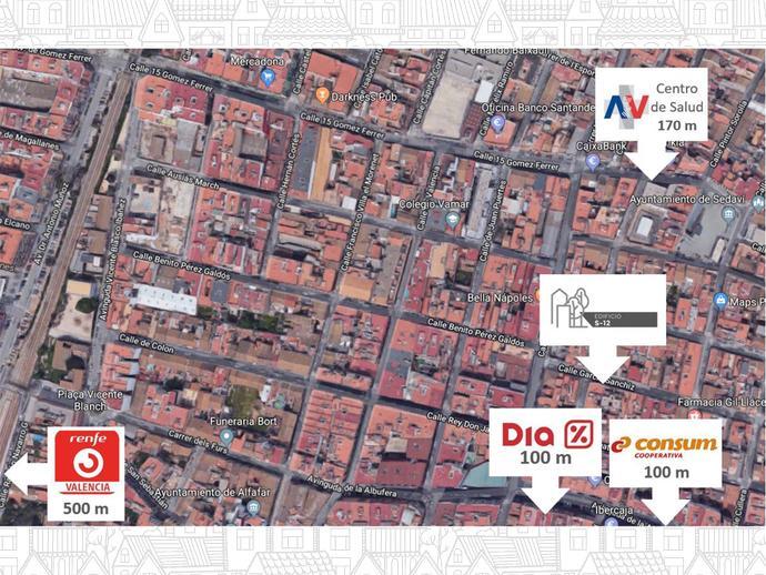 Foto 7 von Strasse GARCÍA SANCHIS, 12 / Sedaví