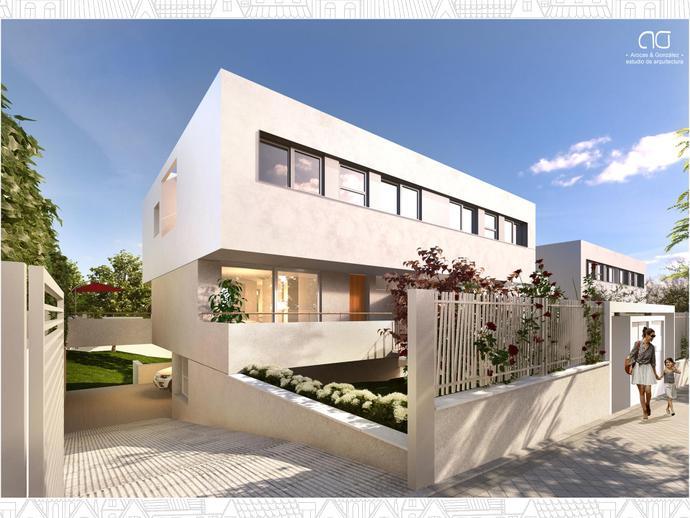 Foto 9 von Haus in Strasse Prado Del Cerro 34 / Las Vegas - El Pozanco, Colmenar Viejo