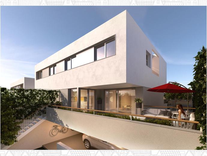 Foto 10 von Haus in Strasse Prado Del Cerro 34 / Las Vegas - El Pozanco, Colmenar Viejo