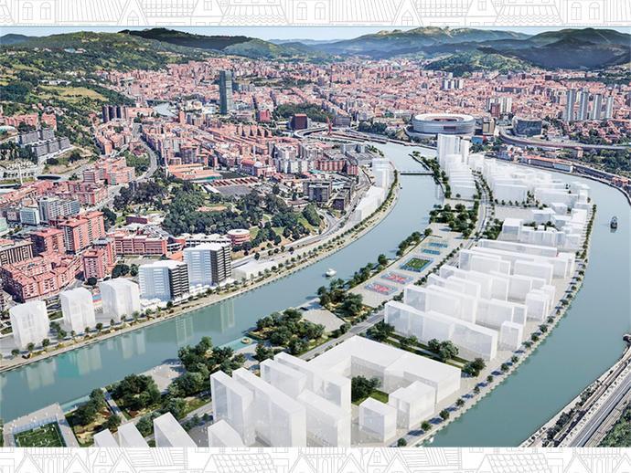 Foto 8 von Strasse Morgan, 1 / San Pedro de Deusto - La Ribera, Deusto (Bilbao )