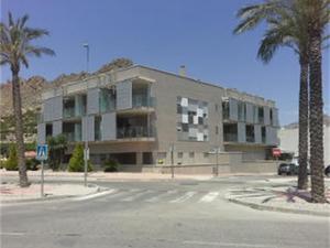 Neubau Villanueva del Río Segura