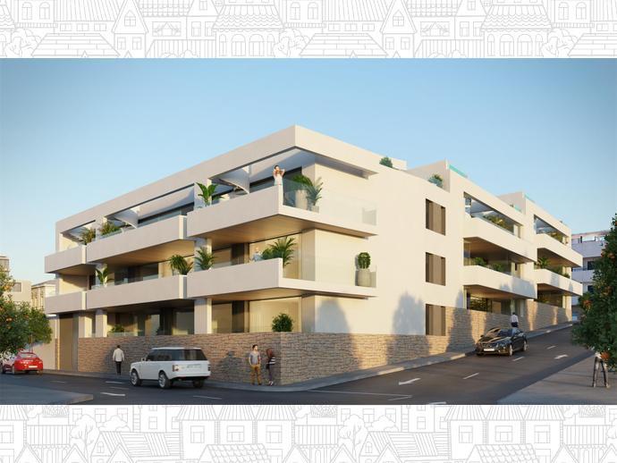 Foto 2 von Erdgeschosswohnung in Landstrasse El Rubio- Estepa / Estepa