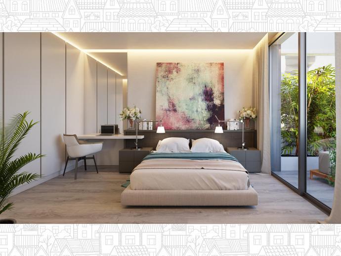 Foto 6 von Erdgeschosswohnung in Landstrasse El Rubio- Estepa / Estepa