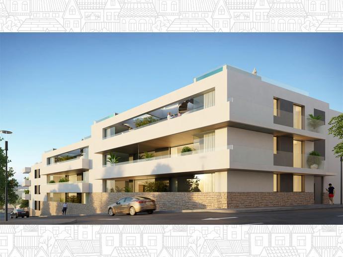 Foto 10 von Erdgeschosswohnung in Landstrasse El Rubio- Estepa / Estepa