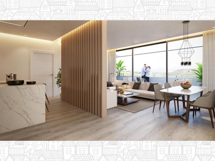 Foto 4 von Erdgeschosswohnung in Landstrasse El Rubio- Estepa / Estepa