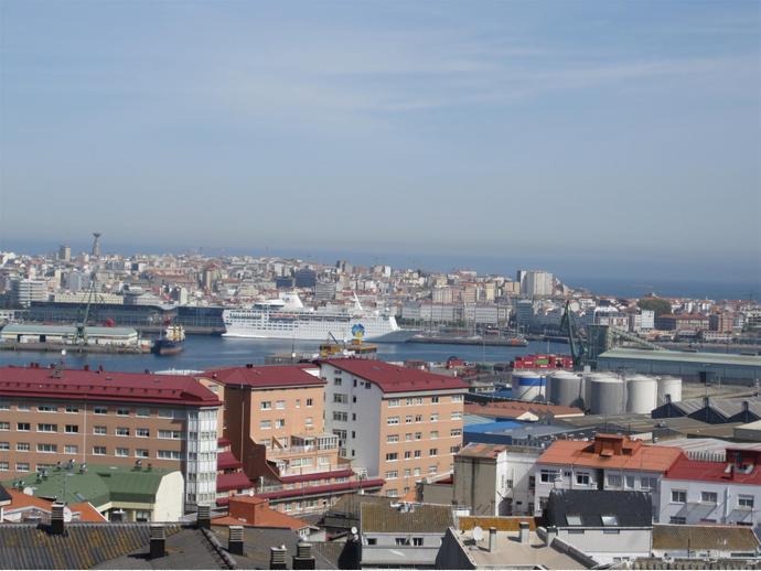 Photo 16 of Street CERCA, 7 / Los Castros - Castrillón - Eiris (A Coruña Capital )