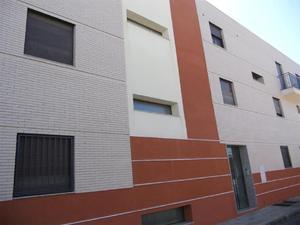 Neubau Tabernas