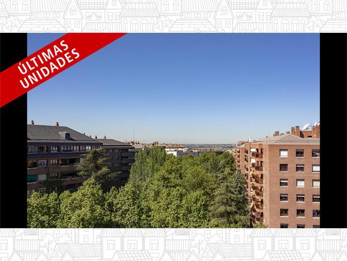 Foto 19 von Strasse Costa Brava, 14 / Mirasierra, Fuencarral ( Madrid Capital)