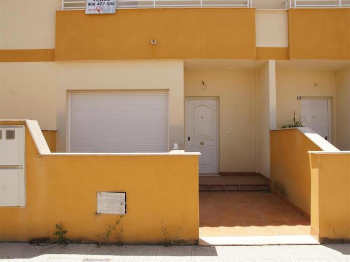 Foto 2 de Zarcilla de Ramos - Doña Inés (Lorca)