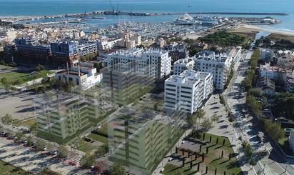 Viviendas en venta en Playa El Far, Barcelona