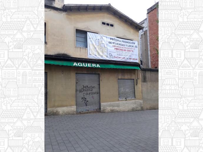 Foto 2 von Strasse Pompeu Fabra, 1 / Centre - Can Mariner (Santa Coloma de Gramenet)