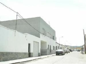 Neubau Níjar