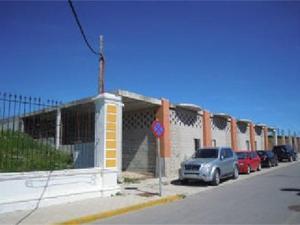 New home Villamartín