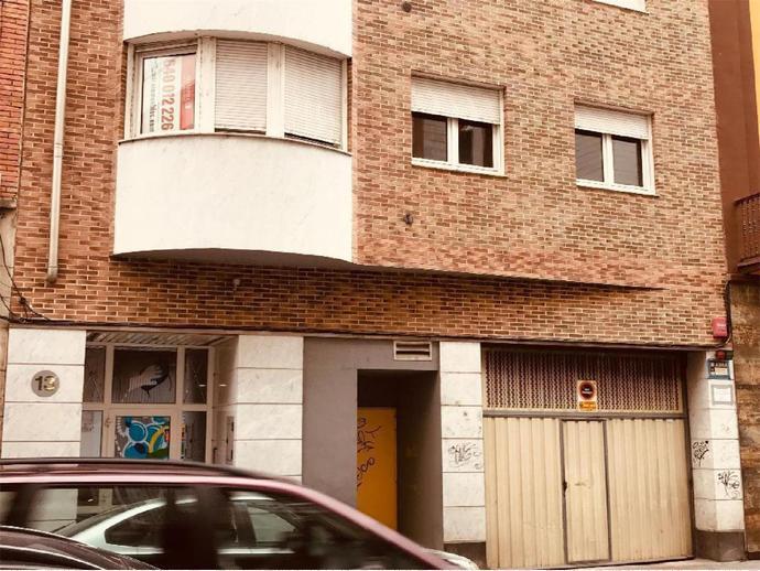 Foto 1 von Centro (Miranda de Ebro)