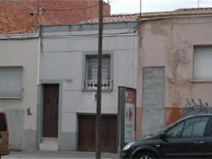Neubau Terrassa