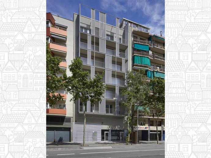 Foto 3 de Navas, Sant Andreu ( Barcelona Capital)