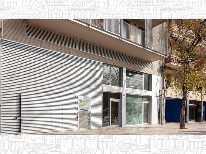 Foto 5 von Navas, Sant Andreu ( Barcelona Capital)