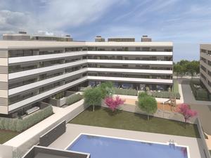 Neubau Sant Cugat del Vallès