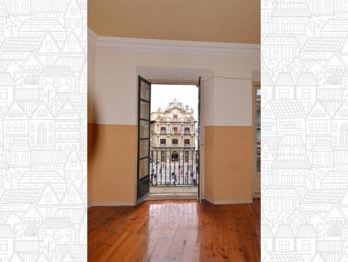 Foto 2 de Casco Antiguo ( Pamplona / Iruña)