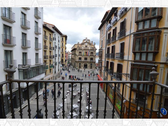 Foto 3 de Casco Antiguo ( Pamplona / Iruña)
