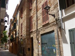 Obra nova  Palma de Mallorca