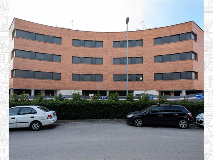Foto 1 de Bases de Manresa (Manresa)