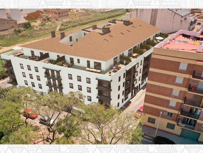 Foto 12 de Carrer San Jorge, 22 / Zona Plaza Xúquer (Paiporta)