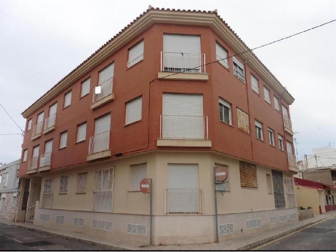 Foto 1 von Los Cuarteros (San Pedro del Pinatar)
