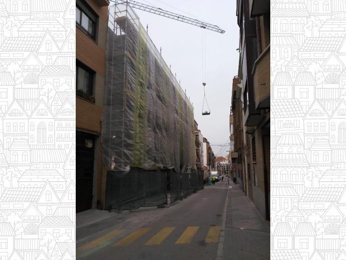 Photo 11 of Street Voluntarios Catalanes, 43 / Valdeacederas, Tetuán ( Madrid Capital)
