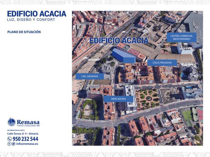 Foto 3 von Strasse FRESADOR, 3 / San Luis, Almería ciudad ( Almería Capital)