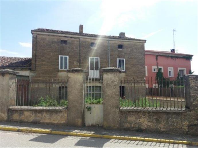 Foto 1 von AVE - Villimar (Burgos Capital)